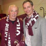 Paolo Pulici e Gianni Gallo