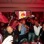 Festa per Paolo Pulici al Toro Club Villarbasse