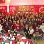 Foto di gruppo, Paolo Pulici al Toro Club Villarbasse