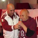 Stefano Venneri e Tony Vigato