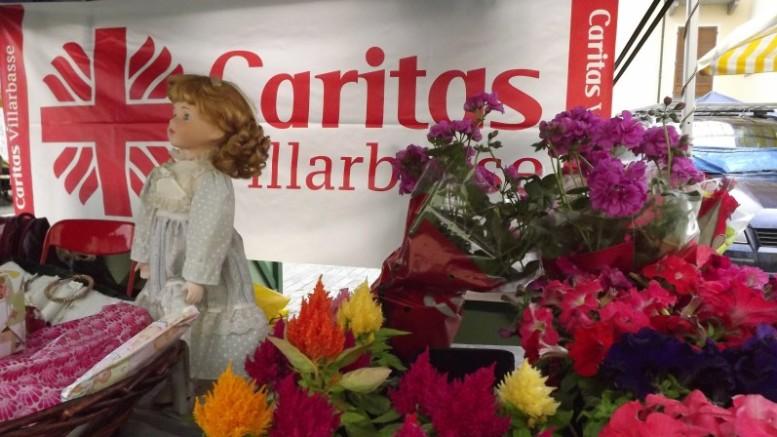 Villarbasse, Festa di Primavera 2016 - Caritas