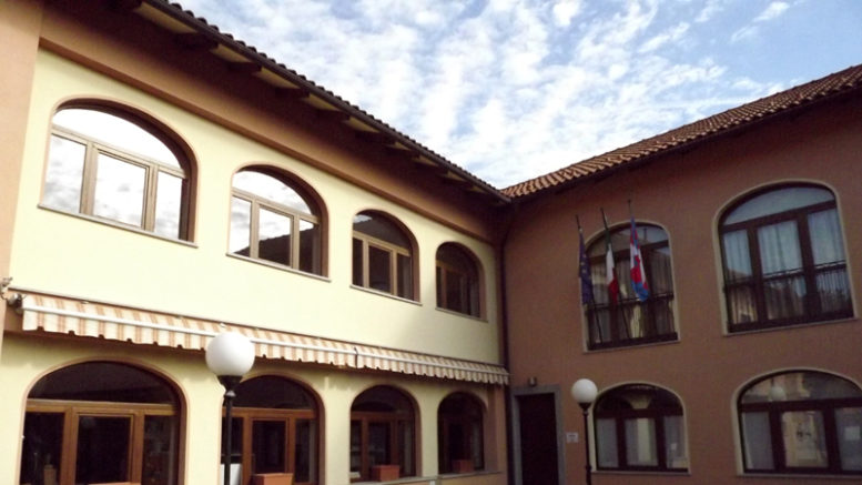 Villarbasse, Centro Incontri