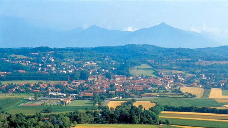 Villarbasse