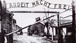 Auschwitz (Fondazione Museo della Shoah)