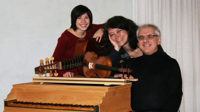 Concert d'Amis