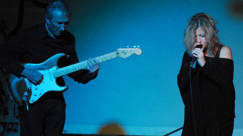 Rossella Cangini e Claudio Lodati (foto Sergio Cippo)