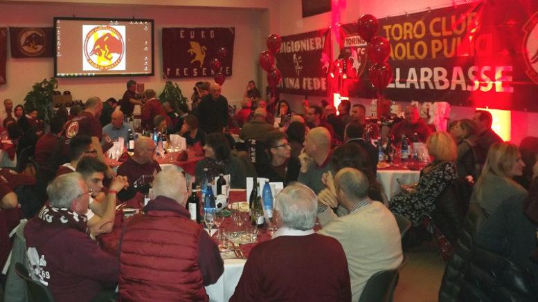 "Toro Club Villarbasse ""Paolo Pulici"""