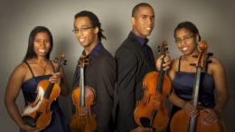 Quatuor Despax