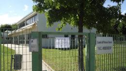 La scuola dell'infanzia Andersen di Rivoli