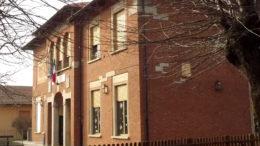 """La scuola primaria """"Principi di Piemonte"""" a Villarbasse"""