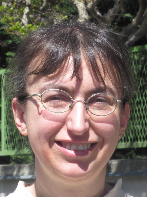 Enrica Pazè