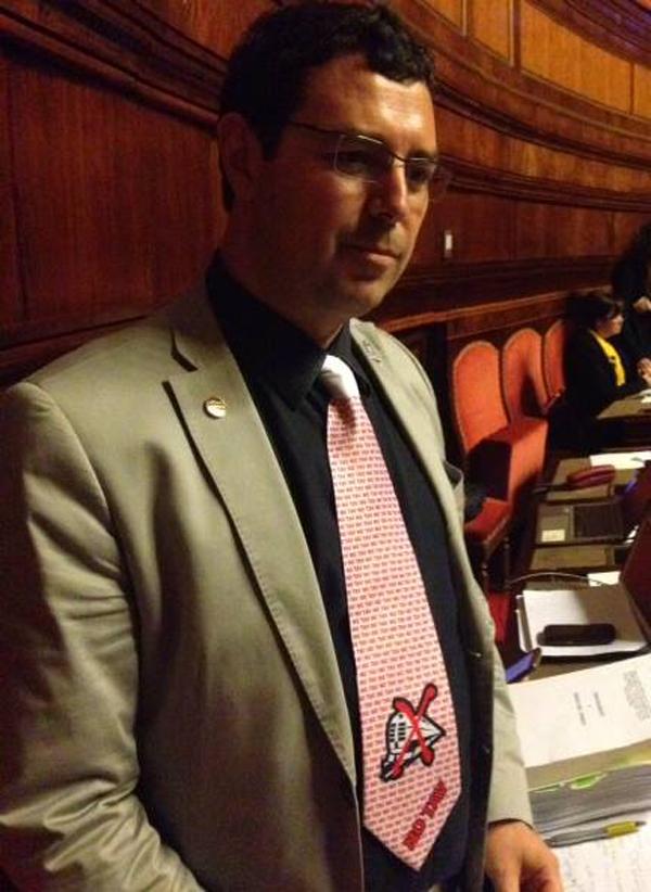 Marco Scibona