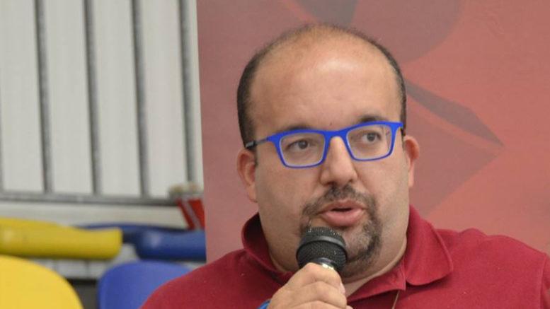 Andrea Alberghina