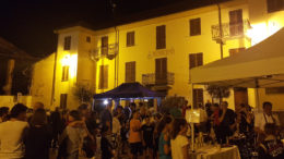 Notte bianca a Villarbasse 2018