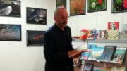 Alessandro Perissinotto ha incontrato il pubblico alla Libreria di Antonella e Cristina