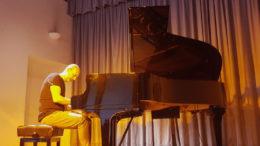 Fabrizio Paterlini in concerto a Rivolimusica