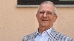 Gino Costa, rappresentante in Italia dell'Ufficio Investimenti della Turchia