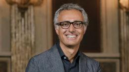 Filippo Fonsatti (foto Andrea Germani)