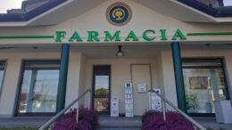 La Farmacia San Nazario di Villarbasse